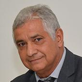 Mário Luiz Patrício Pereira