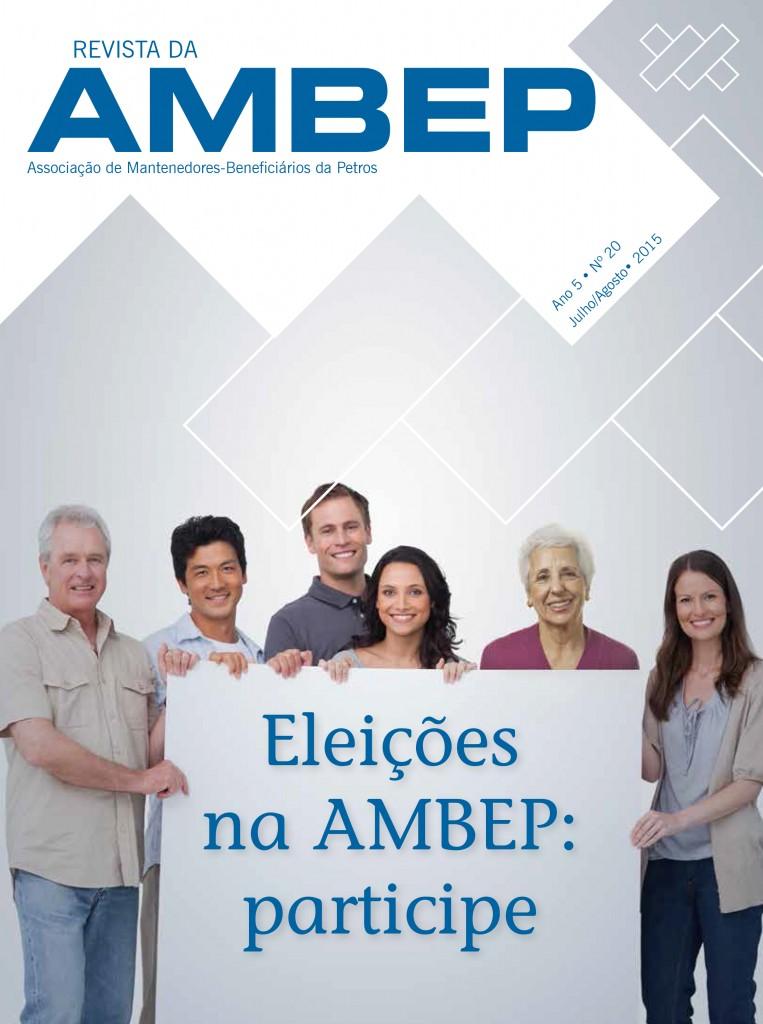Revista AMBEP 20