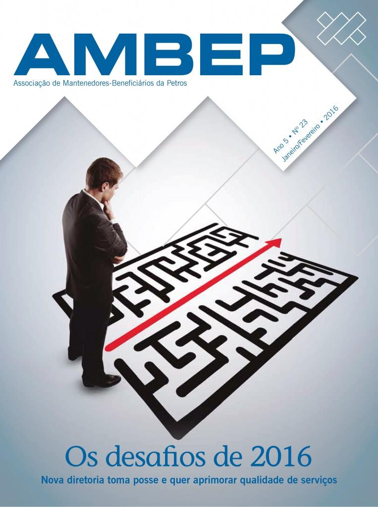 capa revista 23